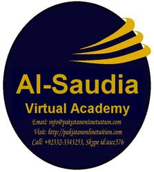 Al-Saudia Virtual Academy